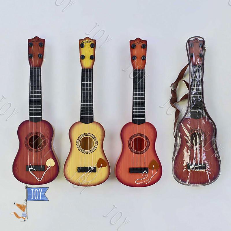 Гитара детская акустическая  77-02 E (96)