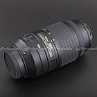 Nikkor AF-S DX 55-300mm f/4.5-5.6G ED VR, фото 2
