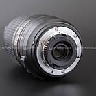 Nikkor AF-S DX 55-300mm f/4.5-5.6G ED VR, фото 3