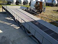 Изготовление и сварка металлоконструкций любой сложности (фермы, колонны, закладные )