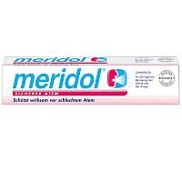 Зубная паста от галитоза meridol halitosis sicherer atem 75 мл