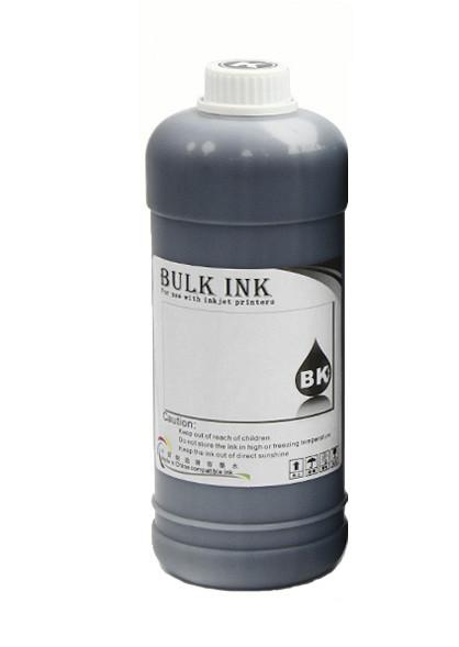 Пигментные чернила Ocbestjet для плоттеров Canon imagePROGRAF TM-200/300, TX-2000/3000/4000, Black, 500 мл