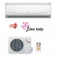 Кондиционер IDEA BABY - IDEA ISR-07HR-BN1, R410