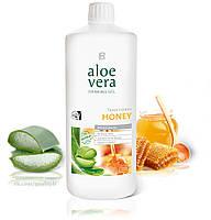 Питьевой гель Алоэ Вера  от LR-Health-Beauty. Новейшие технологии и древние рецепты Персик