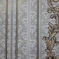 Обои Алия 2 3564-04,виниловые на флизелиновой основе ширина 1.06,в рулоне 5 полос по 3 метра., фото 1