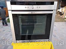 Духовой шкаф Нефф Neff Mega SHE 4852 N 13 режимов из нержавеющей стали