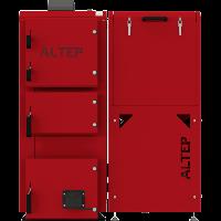 Котел твердотопливный Альтеп Duo Pellet 17 кВт