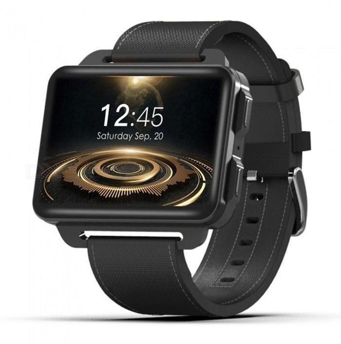 Часы смартфон Dm99, Android 5.1, 1,3Мп, sim, аккумулятор 1200 мАч