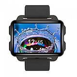 Часы смартфон Dm99, Android 5.1, 1,3Мп, sim, аккумулятор 1200 мАч, фото 5
