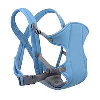 Рюкзак-слинг для переноски ребенка Baby Carriers EN71-2 EN71-3 возраст от 3 до 12 месяцев, Качество