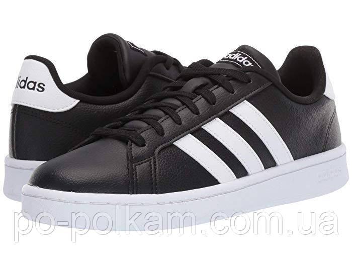 Кроссовки Адидас Adidas Cf Advantage Sneaker  кожаные , оригинал  27,5 см стелька, фото 1