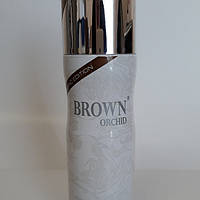 Парфюмированный дезодорант Brown Orchid Blanc Edition 200 ml