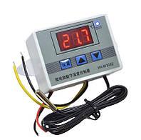 Терморегулятор цифровой Xh-W3002 на 12В, 120w, фото 1