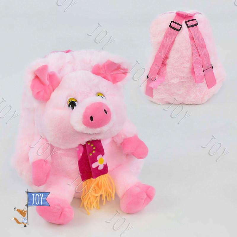 Детский рюкзак Свинка С 31864 (120) 1 вид