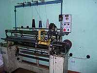 Промышленная  вязальная машина
