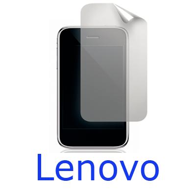 Защитная плёнка lenovo