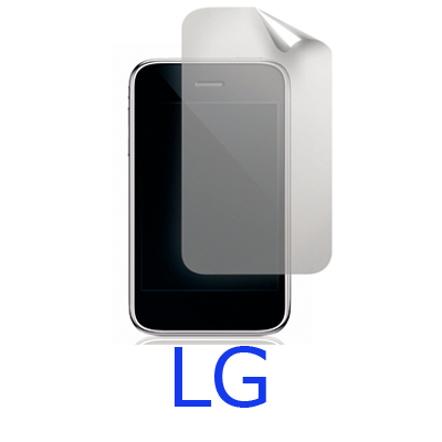 Защитная плёнка LG