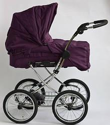 Универсальная коляска 2 в 1 Elegance Teutonia