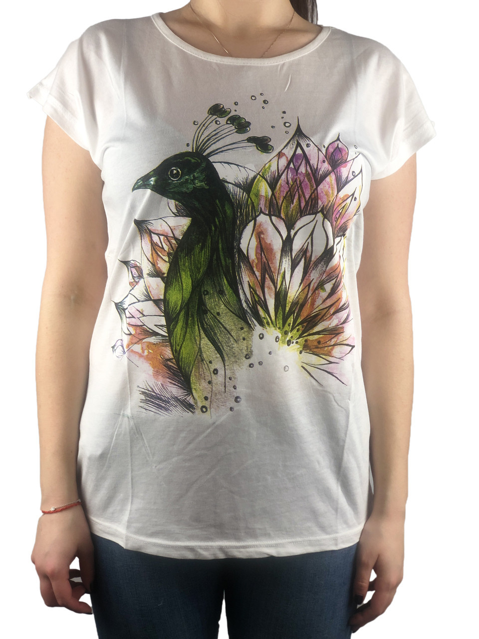 Женские футболки Турция