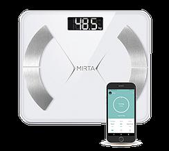Весы напольные бытовые Mirta SB-3125