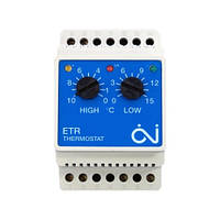Терморегулятор Nexans ETR/F 1447A