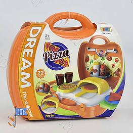"""Игровой набор """"Пиццерия"""" 8313 (36) в коробке"""