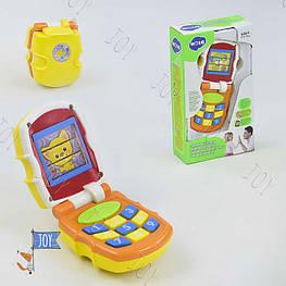 Игровой телефон 766 (96) в коробке