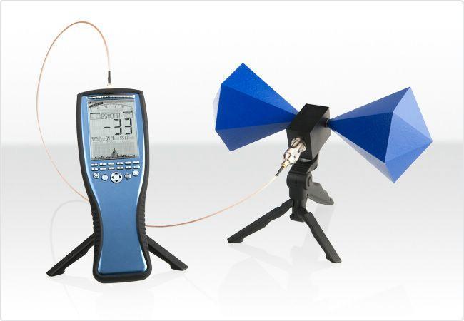 Высокопроизводительный анализатор спектра EMC до 9,4 ГГц SPECTRAN HF-60100 V4