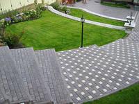 """""""Паркет"""" - высококачественная тротуарная плитка, которая сделает ваш участок практичным и эстетичным и будет служить вам долгие годы."""