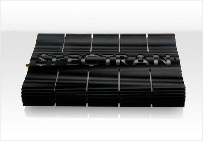 USB-анализатор спектра с дистанционным управлением Aaronia SPECTRAN HF-6060 V4 X