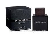 Mужская туалетная вода Lalique  Encre Noire  100ml