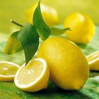 Жидкость для электронных сигарет. Со вкусом сицилийского лимона