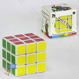 Кубик Рубика 8800-21 (288) в коробке