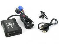 USB MP3 адаптер Connects2 CTAVGUSB003