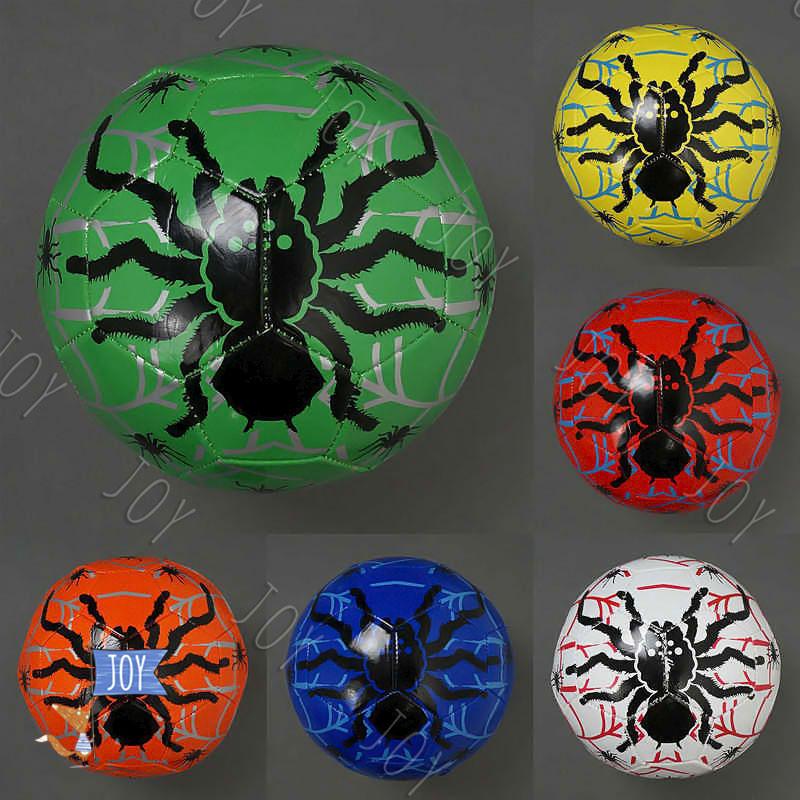 Мяч футбольный 772-626 (100) PVC, вес 270-280 грамм, 6 цветов