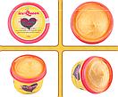 Очищающий пенка для умывания Jensy Ice Queen Hami Melon Foam (Дыня) 100 g, фото 2