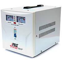 """Стабилизатор """"Puls"""", UF-5000, (130-260 В) релейный (85804024)"""