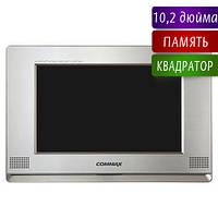COMMAX CDV-1020AQ цветной домофон