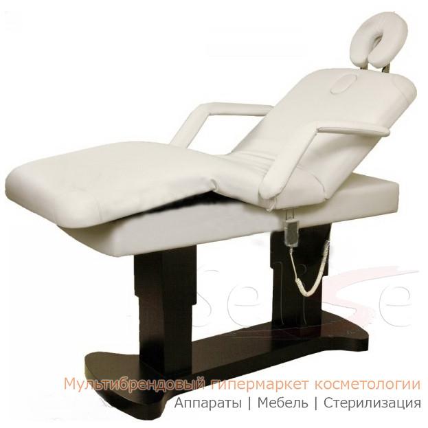 Массажный косметологический стол ZD-866H с подогревом