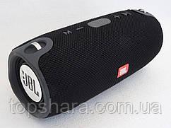 Колонка портативная JBL Xtreme mini беспроводная Black