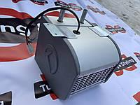 Опель Виваро 2015↗ Дополнительная печка (1 турбина)