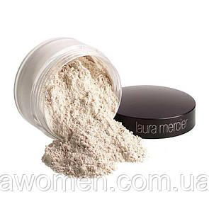 Пудра Laura Mercier Translucent Loose Setting Powder 29 g (прозрачная) №1