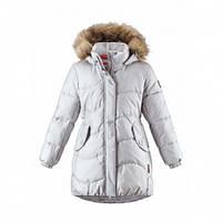 Куртка зимняя для девочки Reima Sula 531374, цвет 9140