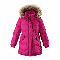 Куртка зимняя для девочки Reima Sula 531374, цвет 3600