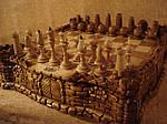 История игры в шахматы