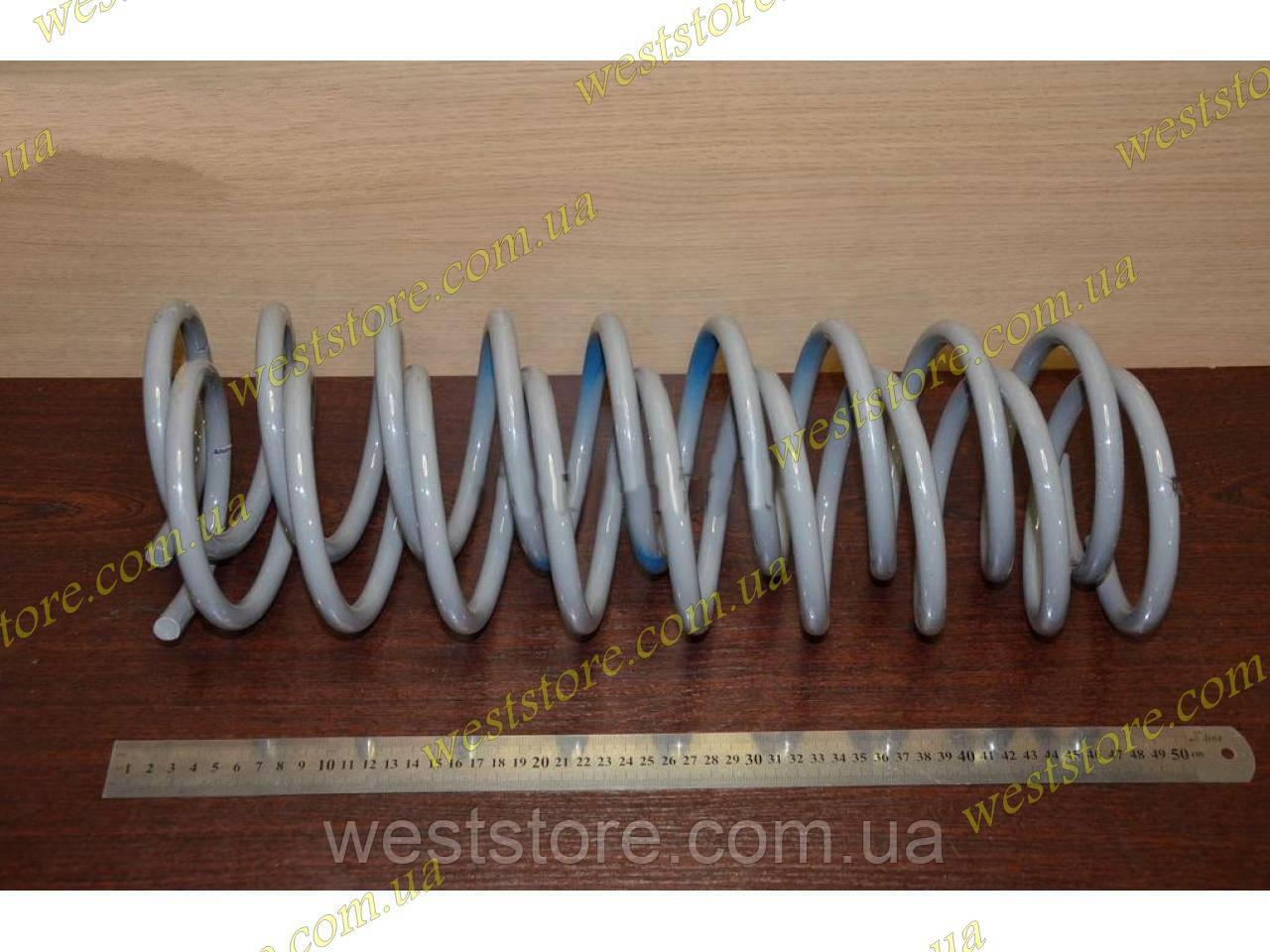 Пружины задней подвески Ваз 2102-2104 ВАЗ (к-кт 2шт) Синяя голубая метка