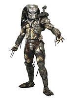 """Фигурка Хищника Neca Jungle Predator 25th Anniversary -  """"Хищник"""" 1987"""