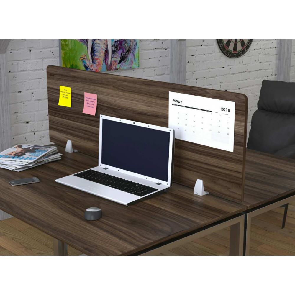Экран-перегородка для стола Loft-Design P-110