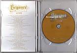 Відео диск BEYONCE The Beyonce experience Live (2007) (dvd-video), фото 2