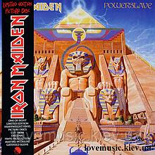 Вінілова платівка IRON MAIDEN Powerslave (1984) Vinyl (LP Record)